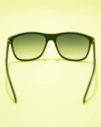 Gucci Sunglasses For Men – Mate Black Frame – 1107 - MS4