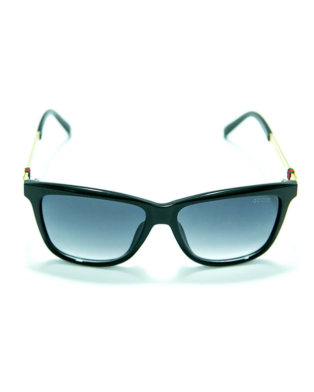 Gucci Sunglasses For Men MS3 - GG-3799 - Glossy Black Frame