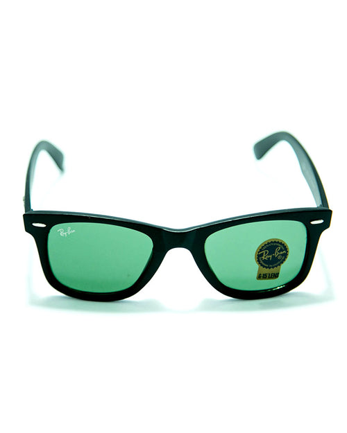 Ray Ban Sunglasses For Men - Mate Frame RB-2140 - MS12