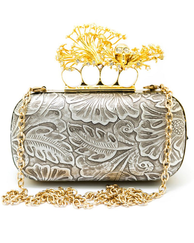 Fancy Hand Clutch Purse – Exclusive Clutch Purse Collection - 9525 - Ladies Purse - diKHAWA Online Shopping in Pakistan