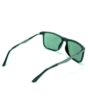 Ray Ban Sunglasses For Men With Mate Frame - 679 - MS49