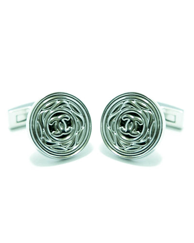 Exclusive Design Metal Gucci Cufflinks For Men – Best Mens Cufflinks -  Round Shaped