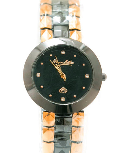 Pierre Miller Ladies Golden Chain Watches – Branded Ladies Watches
