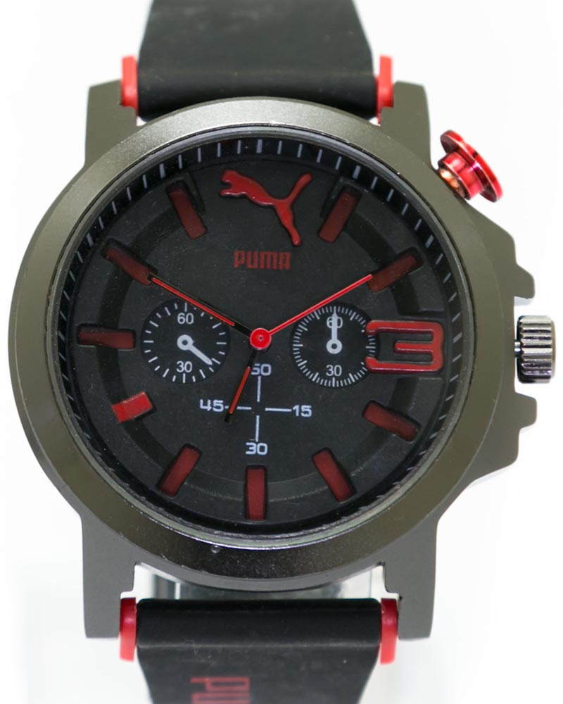 s evo fiber watch aero red ferrari mens watches carbon men dial