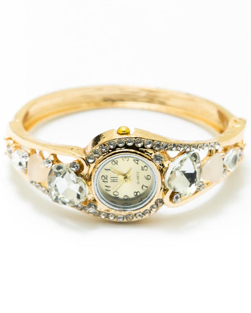 Fancy Diamond Crystal Ladies Watches – Branded Ladies Watches