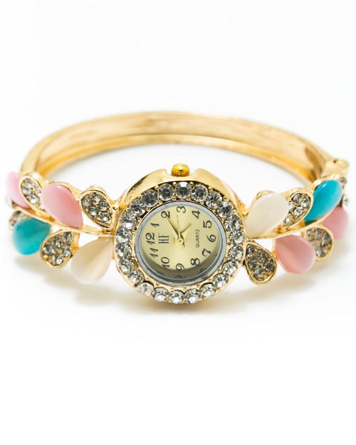 Stylish Crystal Ladies Watches – Branded Ladies Watches