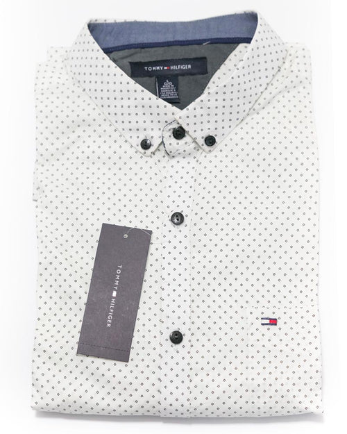 Buy Tommy Hilfiger Men's Casual Dress Shirts Online in Karachi, Lahore, Islamabad, Pakistan, Rs.999.00, Out of Stock Online Shopping in Pakistan, Out of Stock - DK, Clothing, Men, Shirts, diKHAWA Online Shopping in Pakistan