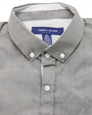 Tommy Hilfiger Men Casual Dress Shirts 3301