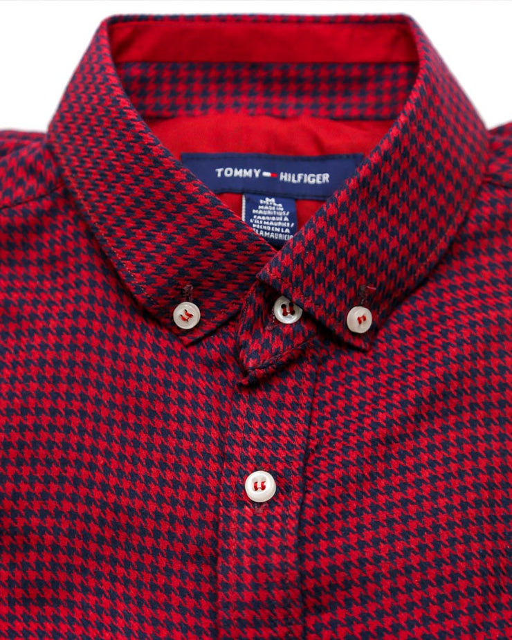 Tommy Hilfiger Men Party Shirts 4406