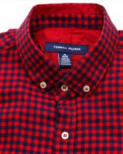 Tommy Hilfiger Men Party Shirts 4407