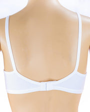 Pack of 2 Madam Bra - Tatto - Non Padded Bra - Non Wired Bra