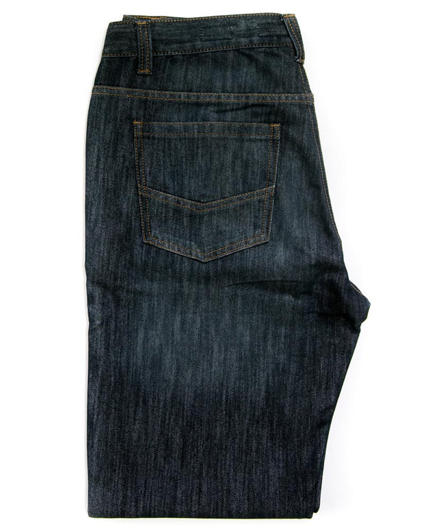 Paper Denim Branded Blue Jeans For Men - JD1012 Slim Fit Jeans for Men