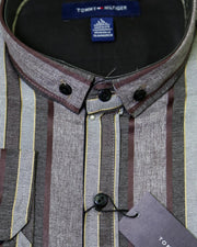 Mens Casual Shirts - Mens Cotton Shirts - Tommy Hilfiger