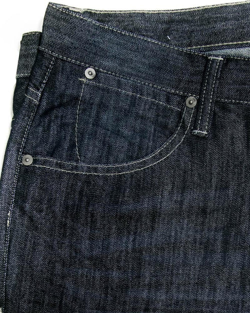 Paper Denim Branded Blue Jeans For Men - JD1020 Slim Fit Jeans for Men