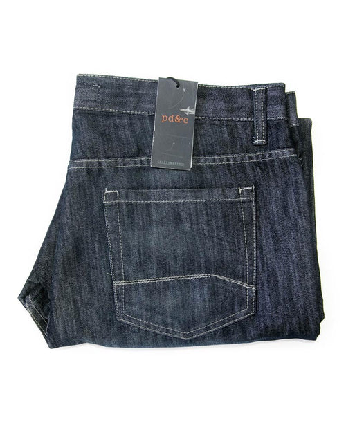 Paper Denim Branded Blue Jeans For Men - JD1021 Slim Fit Jeans for Men