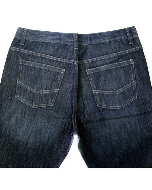 Paper Denim Branded Blue Jeans For Men - JD1024 Slim Fit Jeans for Men