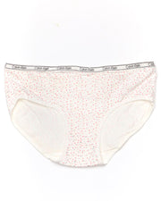Pack of 2 Ck Printed Panty - Soft Cotton Stretchable Jersey Panty
