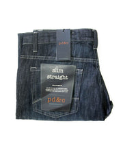 Paper Denim Branded Blue Jeans For Men - JD1026 Slim Fit Jeans for Men
