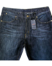 Paper Denim Branded Blue Jeans For Men - JD1027 Slim Fit Jeans for Men