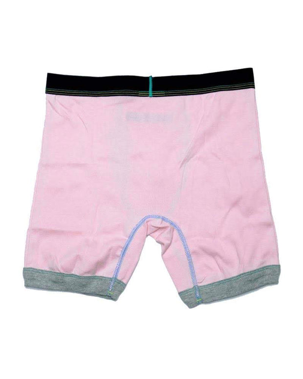 Pack of 3 - Mascot Branded Pure Cotton Men's Boxers - MASCOT