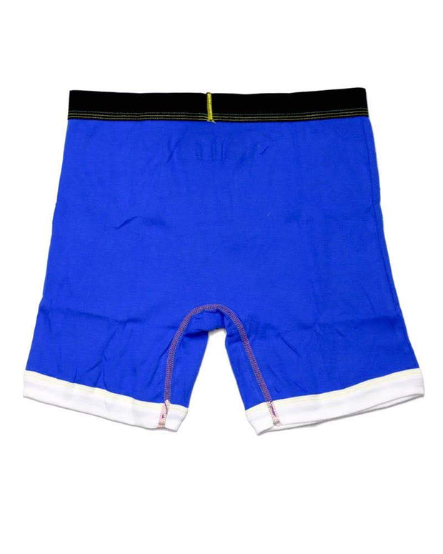 Pack of 3 - Mascot Cotton Men's Boxers - Colourful