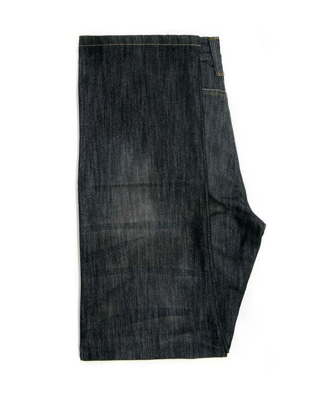 Paper Denim Branded Black Jeans For Men - JD1044 Slim Fit Jeans for Men