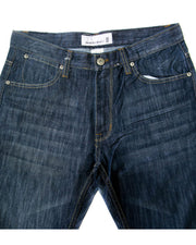 Paper Denim Branded Blue Jeans For Men - JD1055 Slim Fit Jeans for Men
