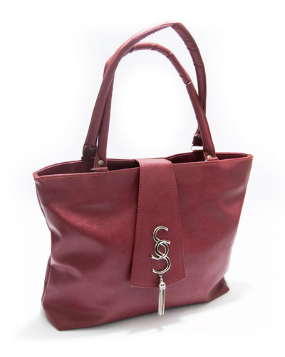 SS Ladies Handbags - HB1001 - Shoulder Bags for Ladies