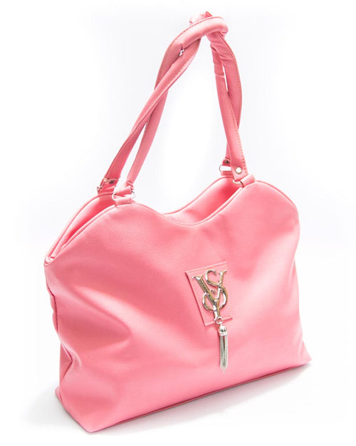 VS Fashion Ladies Pink Handbags - HB1003 - Shoulder Bags & Purse for Ladies