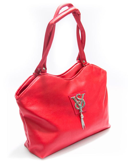 VS Fashion Ladies Red Handbags - HB1004 - Shoulder Bags & Purse for Ladies