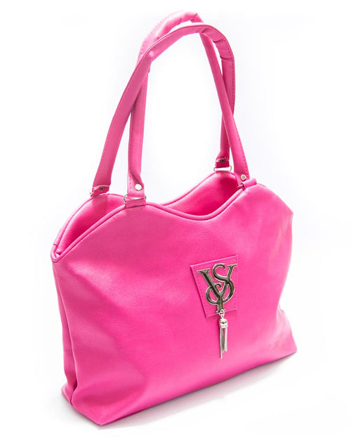 VS Fashion Ladies Hot Pink Handbags - HB1009 - Shoulder Bags & Purse for Ladies