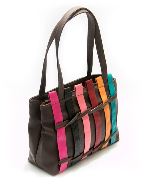 Ladies Handbags SS Fashion - HB1040 - Handbags & Purse for Ladies