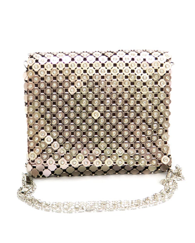 Fancy Brown Hand Purse For Ladies Fashion Boutique HP1062