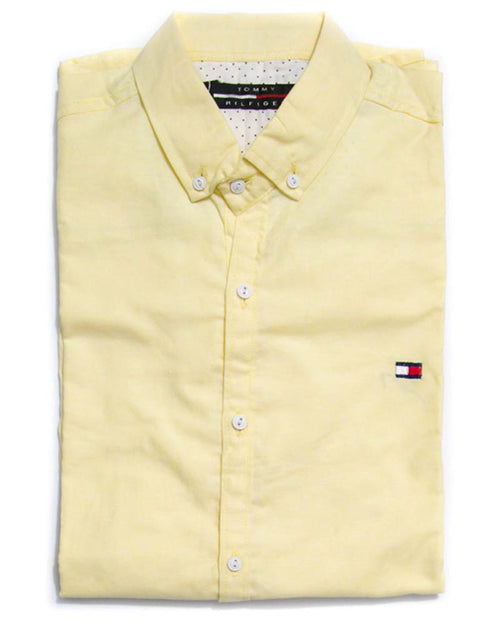 Buy Formal Plain Shirt Shirts for Men - Tommy Hilfiger Men's Dress Shirts Online in Karachi, Lahore, Islamabad, Pakistan, Rs.599.00, Men Shirts Online Shopping in Pakistan, Tommy Hilfiger, cf-size-15-1-2-40cm, cf-type-men-shirts, cf-vendor-tommy-hilfiger, Check Shirts, Clothing, Cotton Shirts, Dress Shirts, Formal Shirts, Men, Men Fashion, mens, Mens Clothing, Mens Shirts, Office Shirts, Polyester Shirts, Shirts, diKHAWA Online Shopping in Pakistan