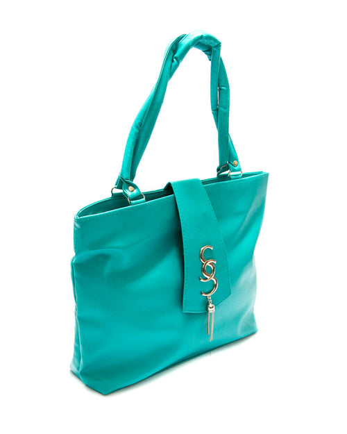 SS LADIES HANDBAGS - HB2027 - SHOULDER BAGS FOR LADIES