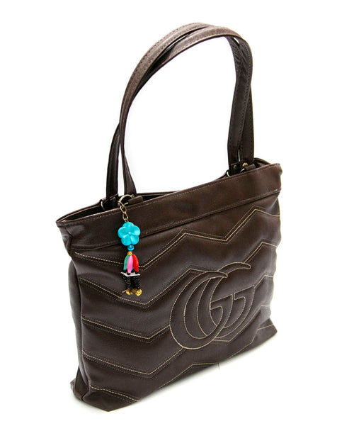 Ladies Handbags By Gucci - Shoulder Bags For Ladies - HB2039