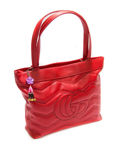 Ladies Handbags By Gucci - Shoulder Bags For Ladies - HB2043