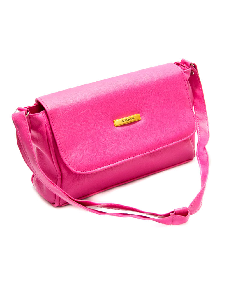 Ladies Handbags By Lucky Duck - Shoulder Bags For Ladies - HB2049 - Online  Shopping in Pakistan - Online Shopping in Pakistan - diKHAWA Fashion