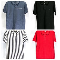 Pack of 4 Mens T-shirts Deal # MT502 - Export Stock Lot