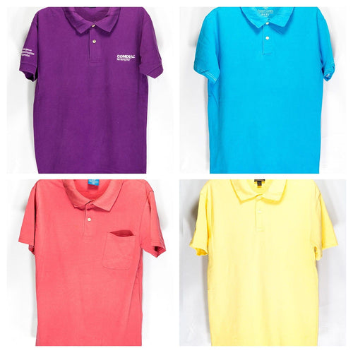 Pack of 4 Mens T-shirts Deal # MT509 - Export Stock Lot