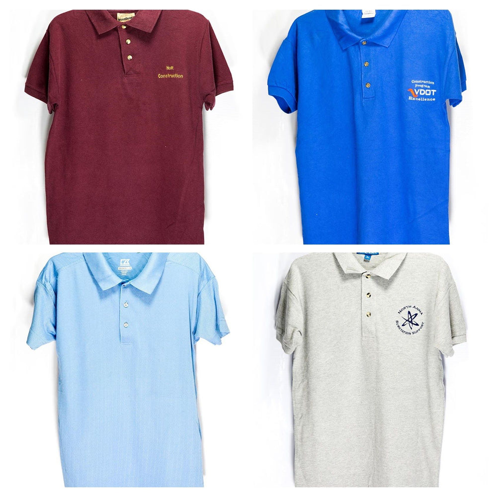 Pack of 4 Mens T-shirts Deal # MT511 - Export Stock Lot