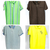 Pack of 4 Mens T-shirts Deal # MT512 - Export Stock Lot