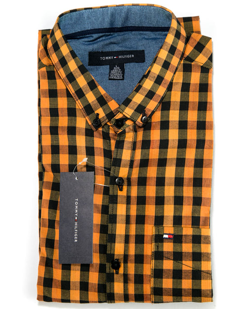 Buy Men Casual Dress Shirts & Party Shirts By Tommy Hilfiger Online in Karachi, Lahore, Islamabad, Pakistan, Rs.{{amount_no_decimals}}, Mens Shirts Online Shopping in Pakistan, Tommy Hilfiger, Body Fit Shirts, branded, Branded Shirts, Casual Shirts, cf-size-large, cf-size-medium, cf-type-mens-shirts, cf-vendor-tommy-hilfiger, Check Shirts, Classic Collar Shirts, Clothing, Color = Orange, Dress Shirts, Eid Collection Shirts, Export Stocklot, Full Sleeves Shirts, Men, Men Party Shirts, Mens Western Clothing, Polo Cotton Shirts, Shirts, Size = Large, Size = Medium, Slim Fit Shirts, Spring Shirts, Standard Collar Shirts, Summer Shirts, Online Shopping in Pakistan - diKHAWA Fashion