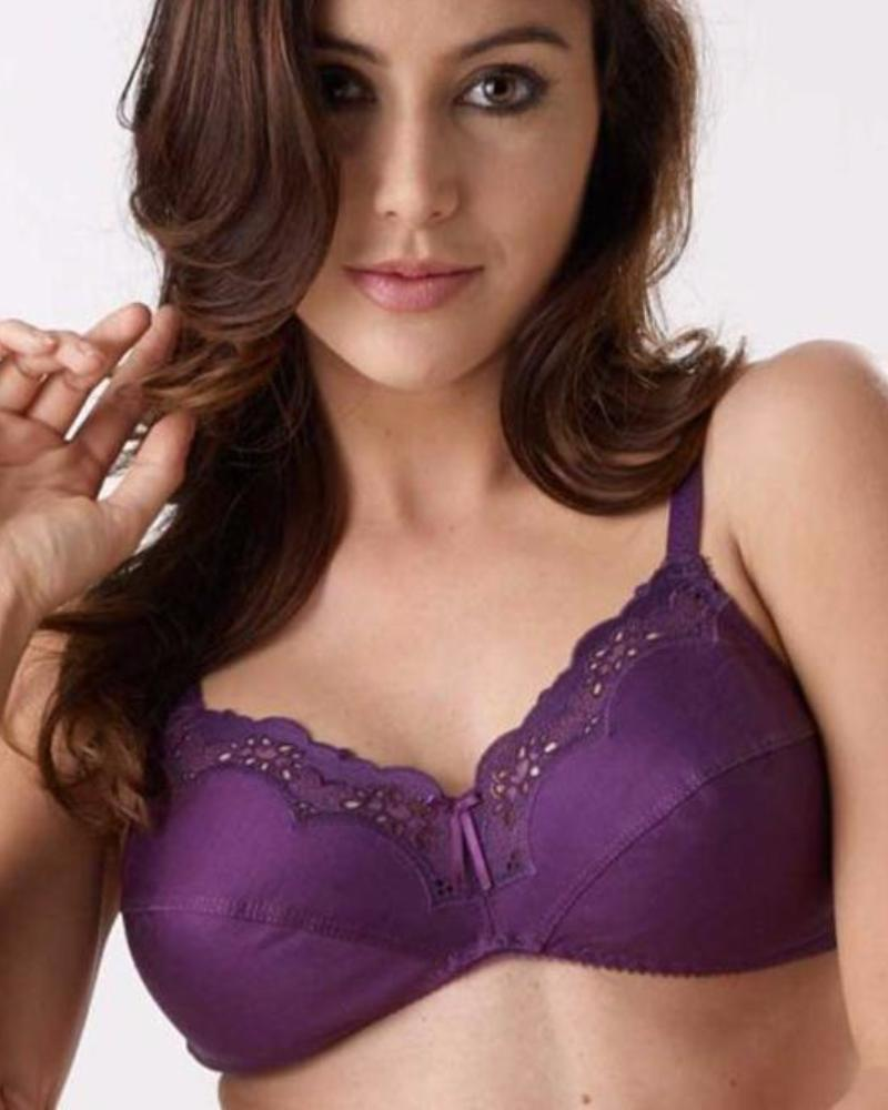 Be-Belle Image-U Non Padded Bra - Bras - diKHAWA Online Shopping in Pakistan
