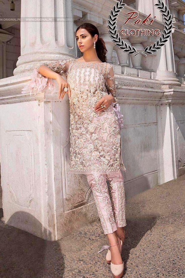 Erum Khan 2019-2020 Luxury Collection
