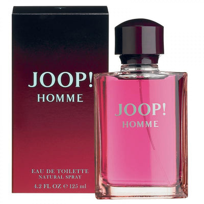 Joop Homme EDT – 125ml - Mens Perfume - diKHAWA Online Shopping in Pakistan