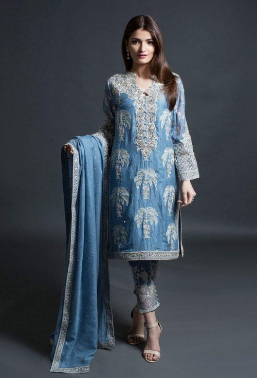 Khaadi Khaas Cotton Suit