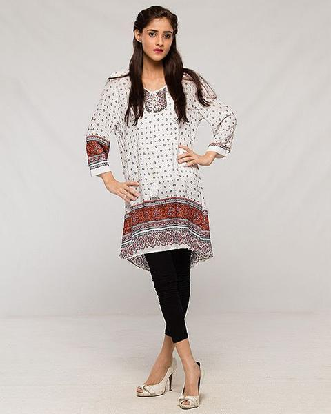 Fashionable Designed Lawn Kurti - for Women