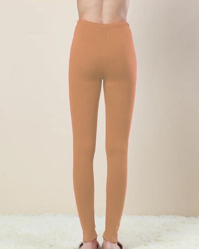 Sexy Skin Tights & Stretchable Leggings for Ladies - TS1001