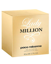 Lady Million Paco Rabanne For Women – 80ml